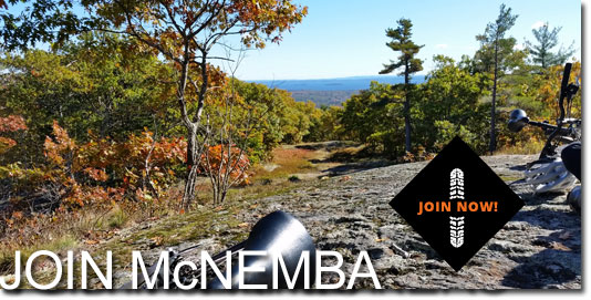 Join McNEMBA Today